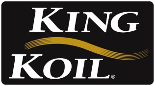 KING KOIL Comfort Solutions