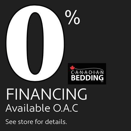 0% FINANCING OAC