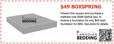 BOX Coupon